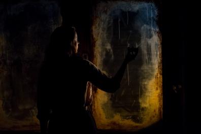 THE WAY OUT - Dir. Penny Harpham, Design - Charlottle Lane, Co -design w/ Michael Robinson, Sound * Composition Daniel Nixon, Photo: Teresa Noble