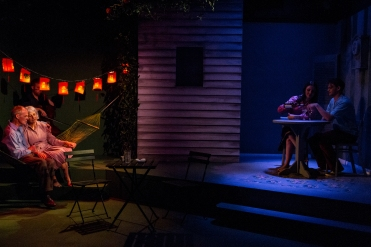 LOVESONG - Dir. Denny Lawrence, Design - Adrienne Chisholm, Photos: Teresa Noble