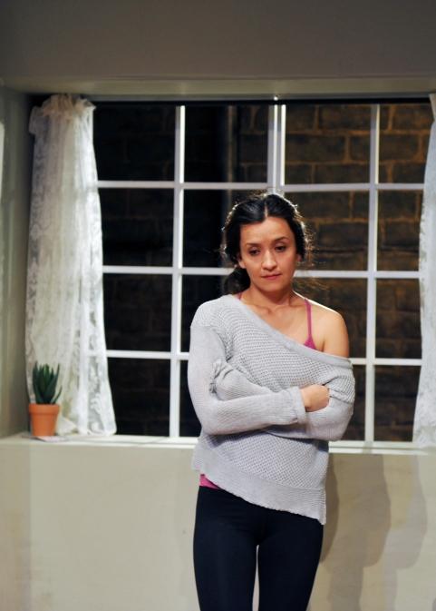 BELLEVILLE - Dir. Denny Lawrence, Set Design Jacob Battista, Costume - Sophie Woodward, Phots: Jodie Hutchinson
