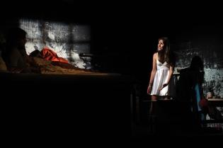 THE VILLAGE BIKE - Dir. Ngaire Dawn Fair, Design - Sophie Woodward, Photos: Jodie Hutchinson